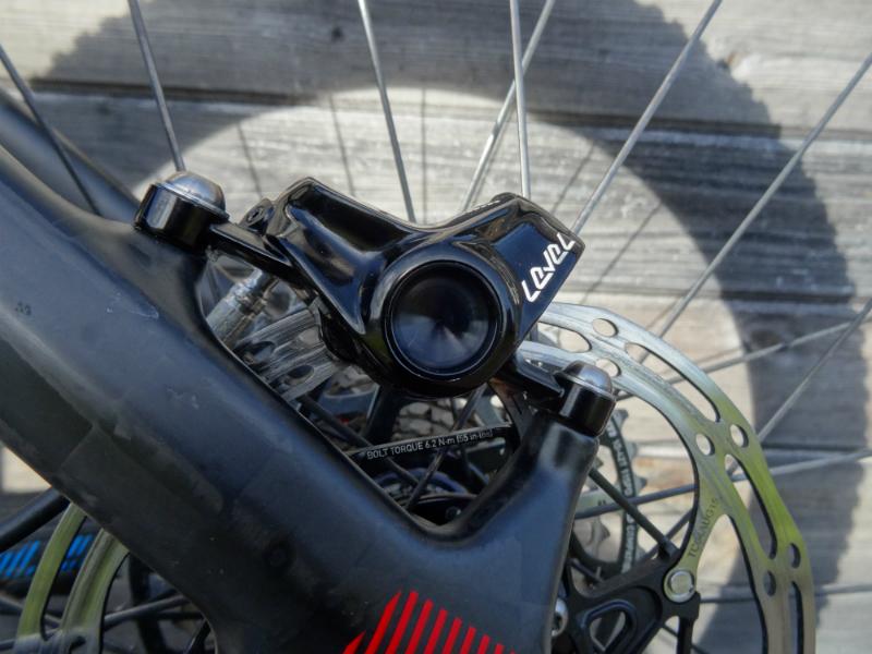 sram guide disc brake pads