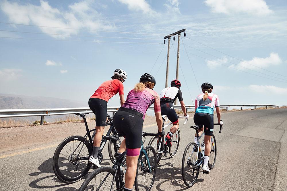 Mens Cycling Compression Shorts Bicycle  Cool max Padding Taba Mountain Biking