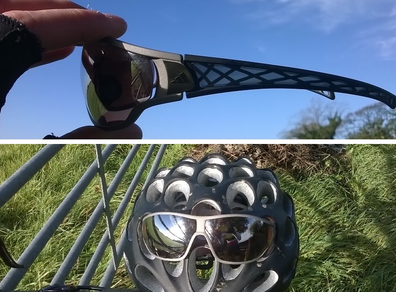 oferta Noticias de última hora Empleador  Adidas Tycane Pro Outdoor Sunglasses | Wiggle Guides