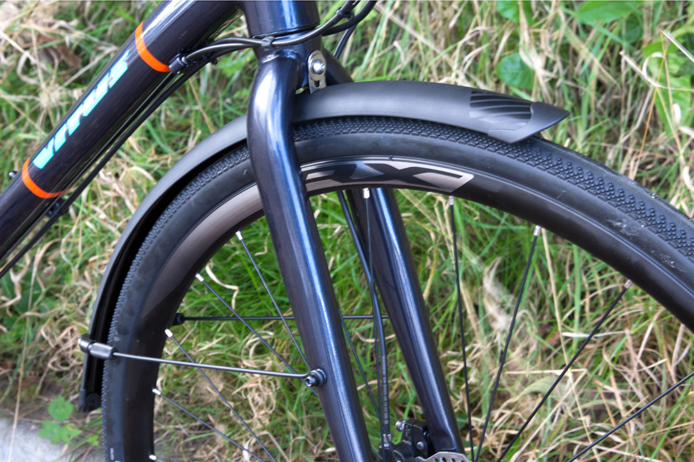 Bicycle mudguards buying guide | Wiggle