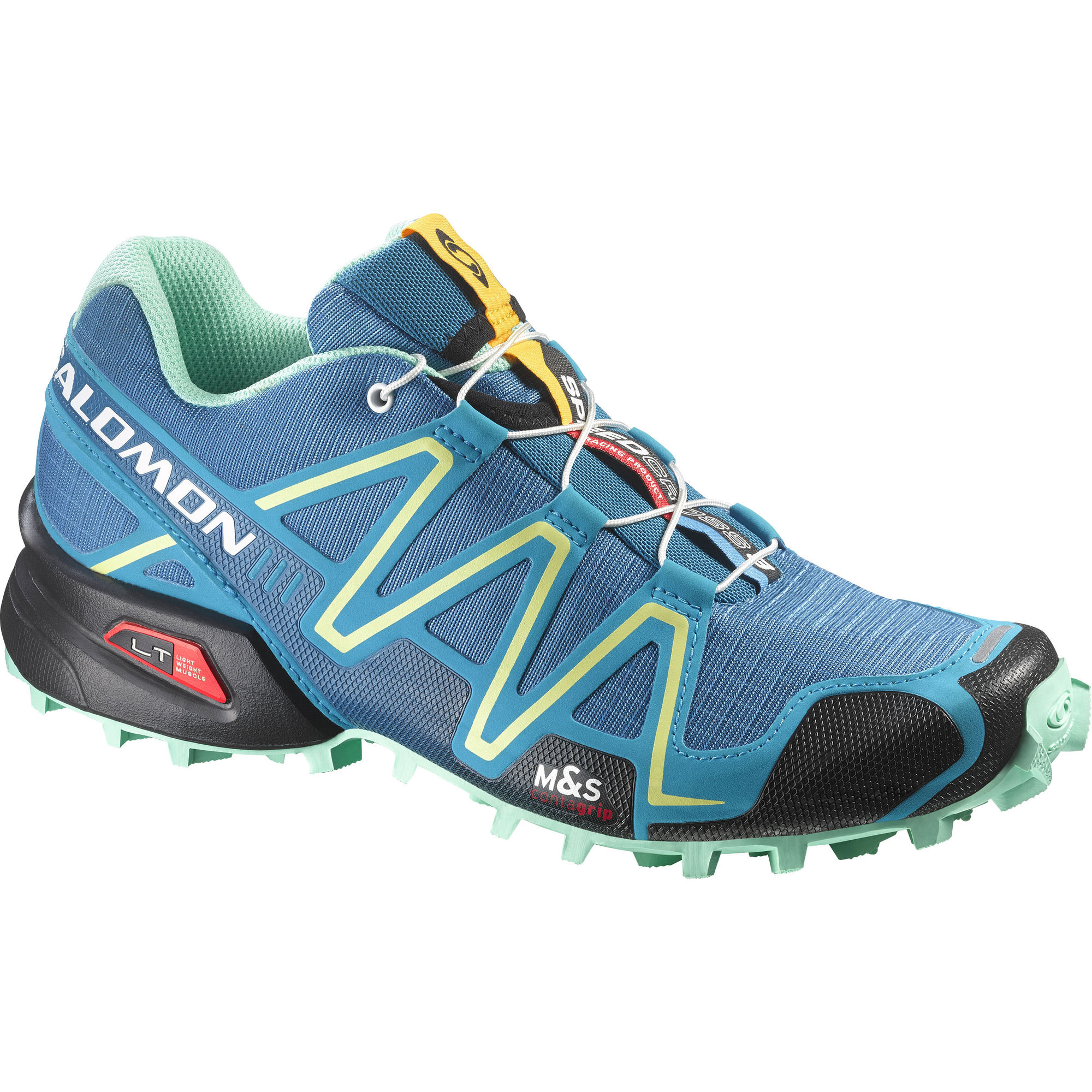 understanding salomon 39 s speedcross shoe range wiggle guides. Black Bedroom Furniture Sets. Home Design Ideas