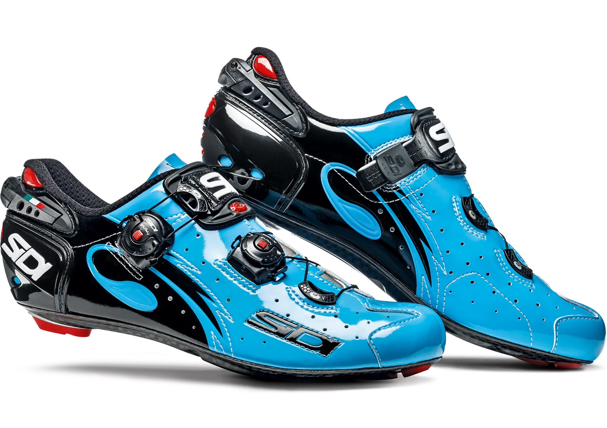 Cycling Shoes You Can Run In
