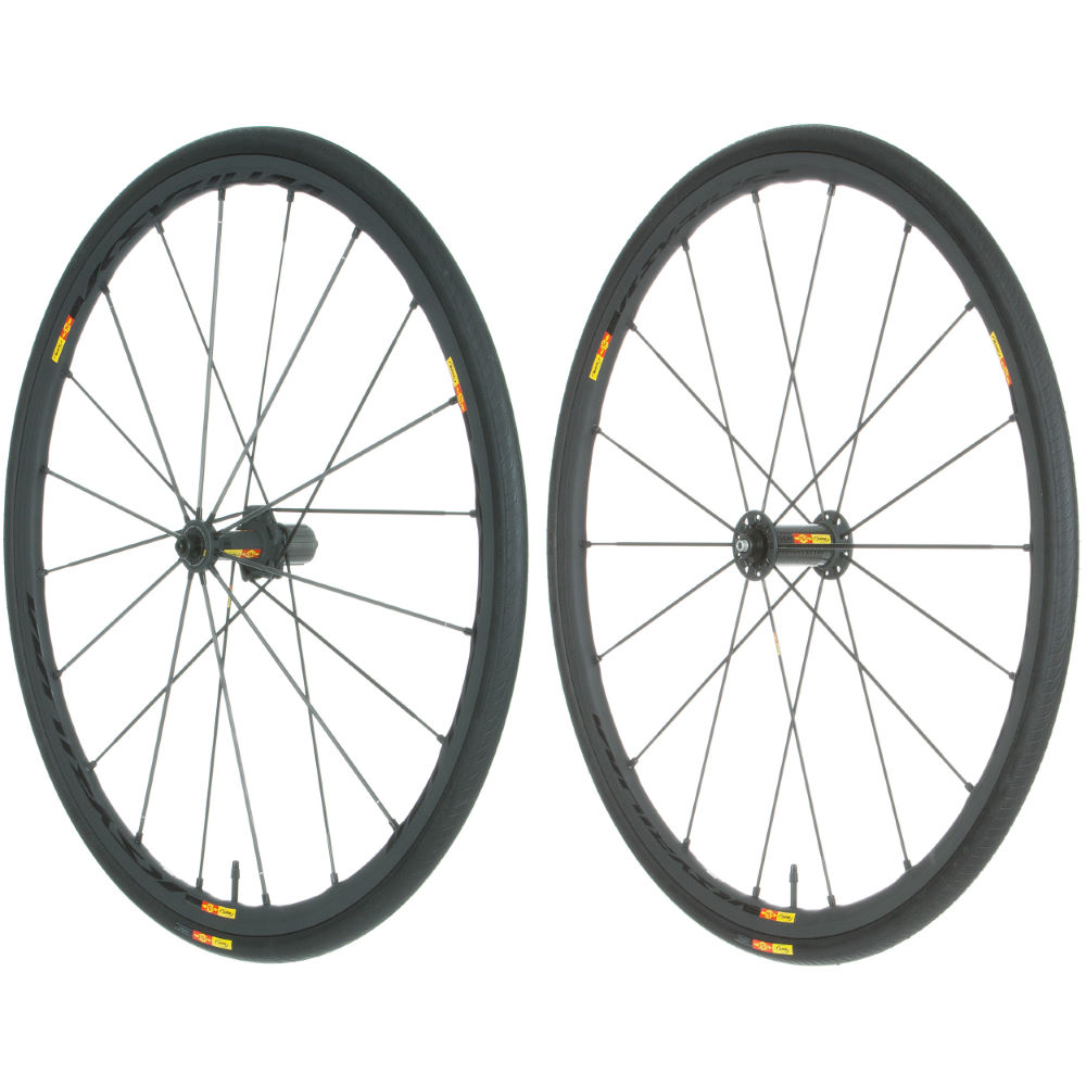 Upgrade Guides Road Wheels Wiggle Guides