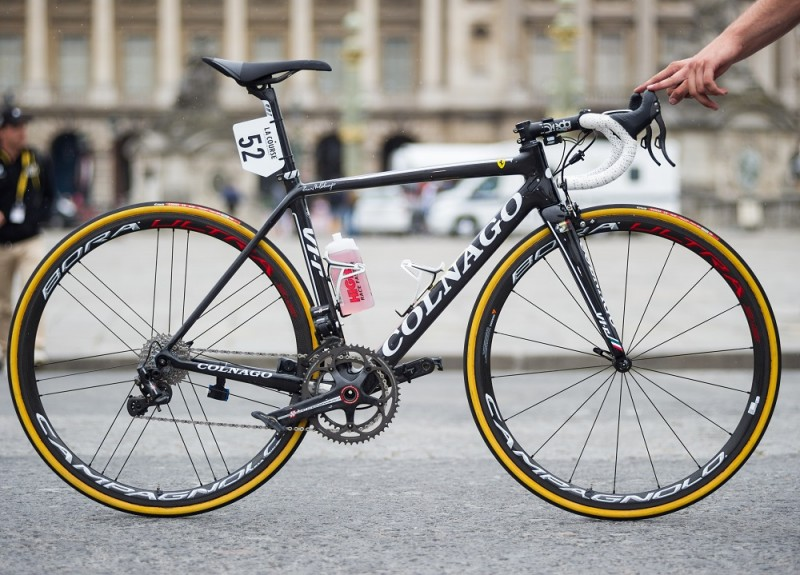 high end road bikes at wiggle