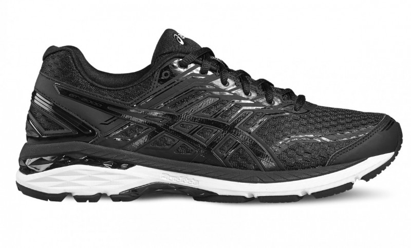 Cross Trainer Vs Trail Running Shoe