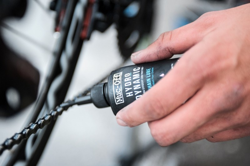 bicycle lube