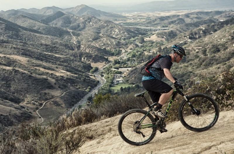 Mountain Biking or Road Cycling?