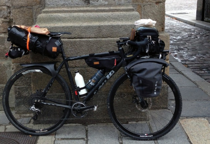 What Makes A Good Touring Bike