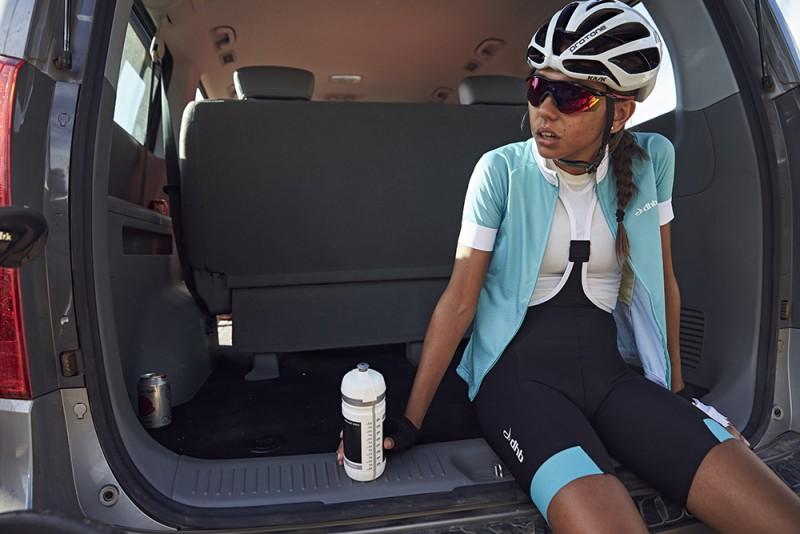 70277bb90 dhb Aeron shorts will let you reach your next riding goal