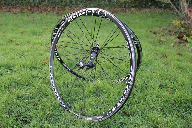 View the Pro-Lite Wheels range at Wiggle