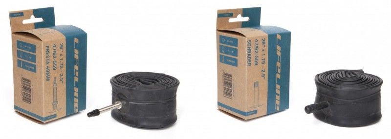 Inner tube buying guide wiggle cycle guides