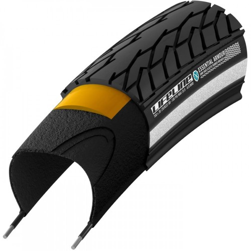 The Lifeline Essential Armour Tyres Are A Great Commuting Option
