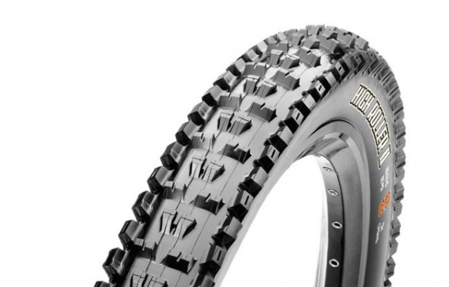 mountain bike front tyre options