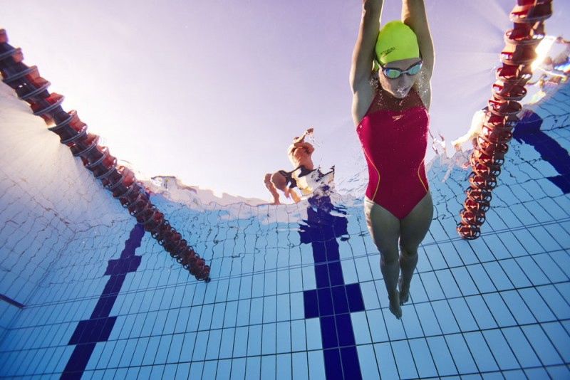 Triathlon Tips Open Water Swimming For Beginners Wiggle