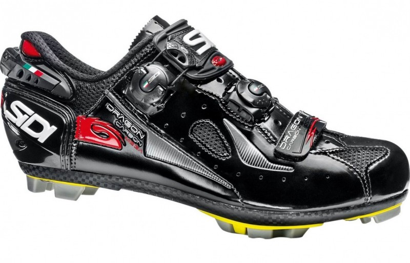 What Shoes Do Mountain Bikers Wear