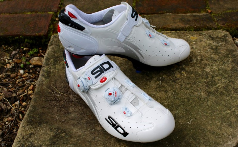 The Sidi Wire Carbon Road Cycling Shoes are one the most popular shoes with  road cycling enthusiasts c6f946bb9