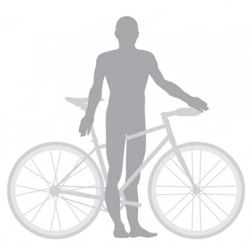 view our wiggle bike size guide