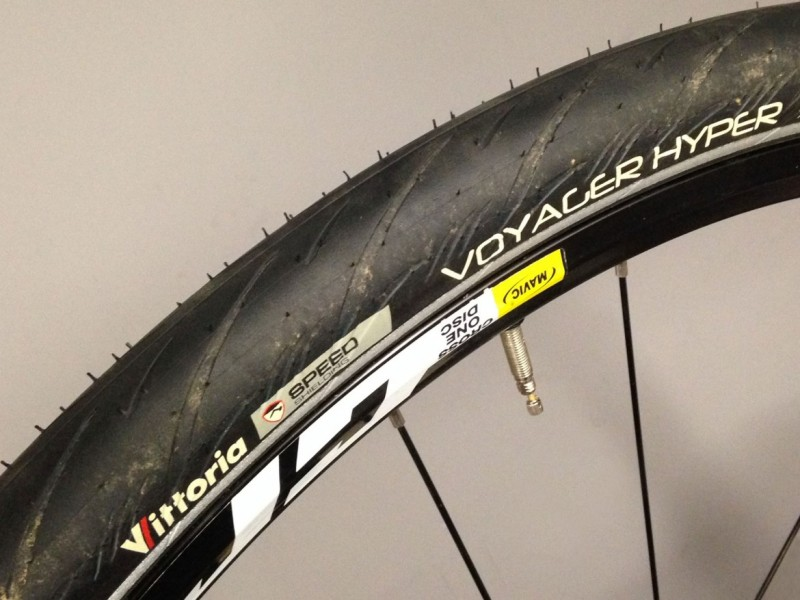 Gravel Bike Tyre Buying Guide Wiggle Guides