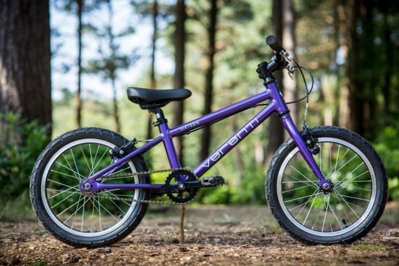 kids bikes available at wiggle bike shop