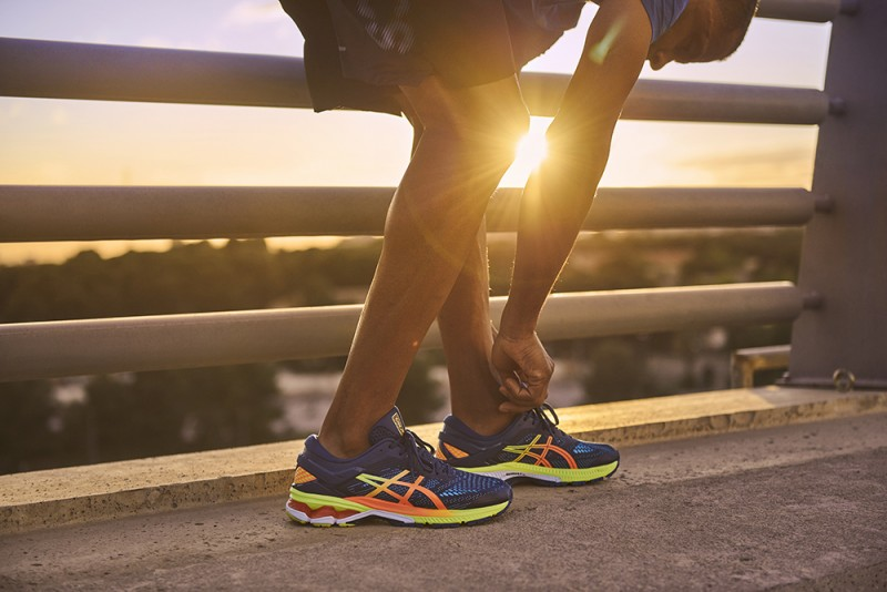 huge discount 3f7c2 9528c How to find the best running shoes for your stride style ...