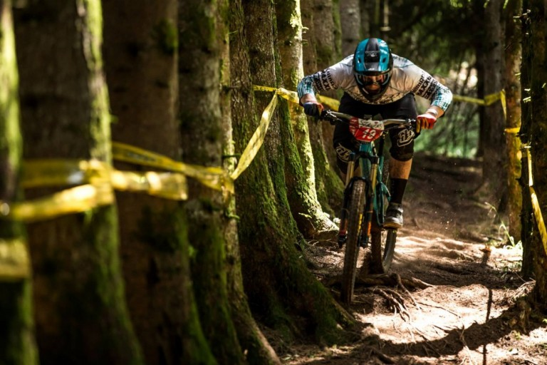 a1fd9cf00c MTB glasses and googles. Good coverage is essential to protect your eyes  from trail dirt and mud. Also