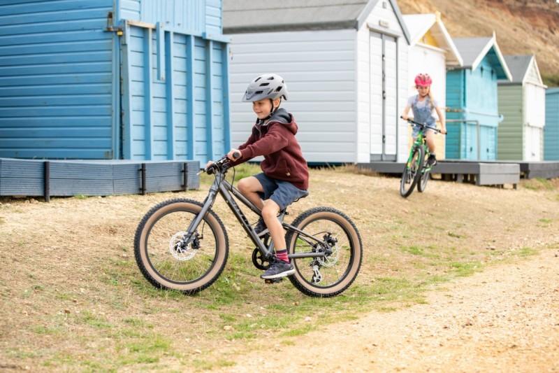 78084e87fa0 New model: 20+ inch wheel bikes built for adventure