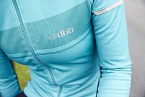 dhb ladies' cycle jacket image