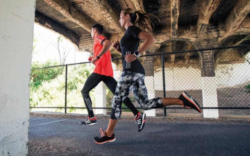 magasin en ligne 47682 5593e Adidas run footwear guide | Wiggle Guides