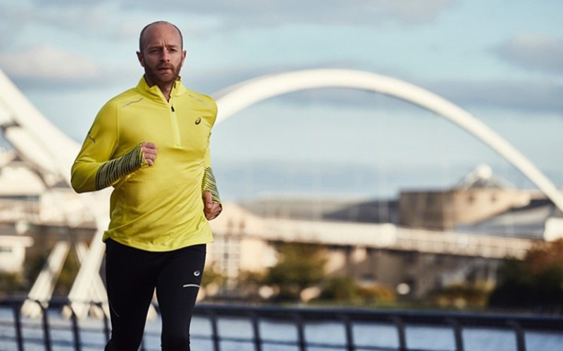 Outstanding high-viz for winter running   Wiggle Guides
