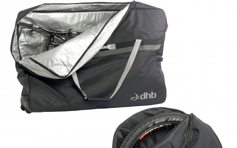 "Bike cases, bike bags and cardboard boxes all have their pros and cons.  Many cyclists and triathletes ask themselves the same question year on year  – ""How ..."