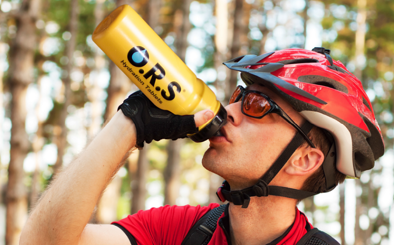 O.R.S. Hydration Guide - How to hydrate for cycling 5966b15042950