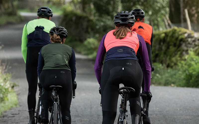 Cycle Tights Buying Guide Wiggle Guides