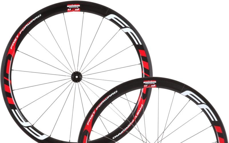 FFWD F4R Wheelset