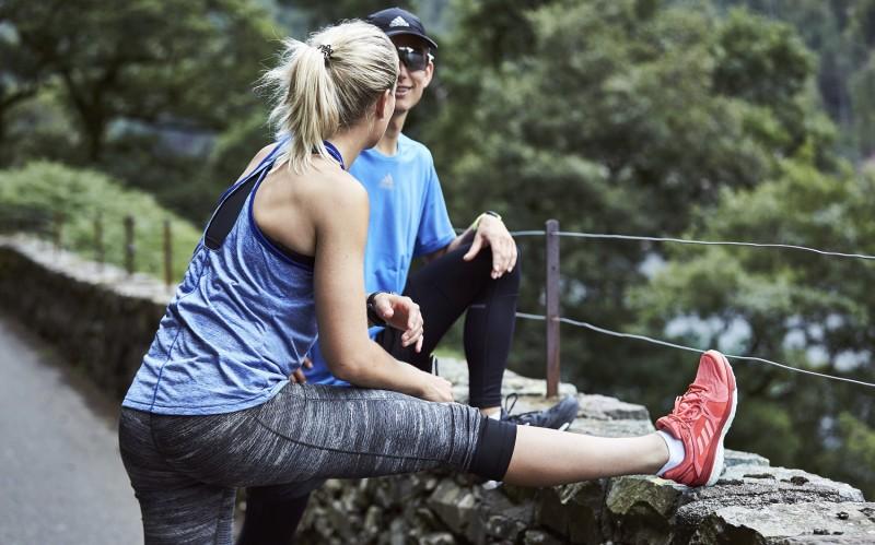 Marathon training part 4