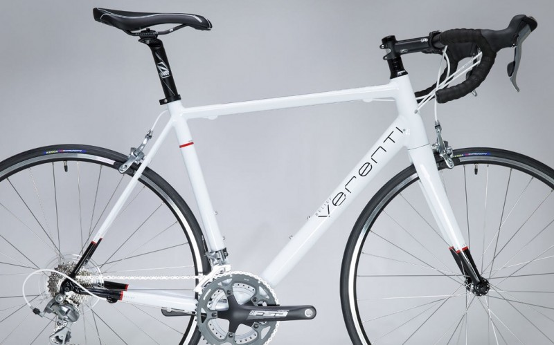 image of Verenti Belief road bike