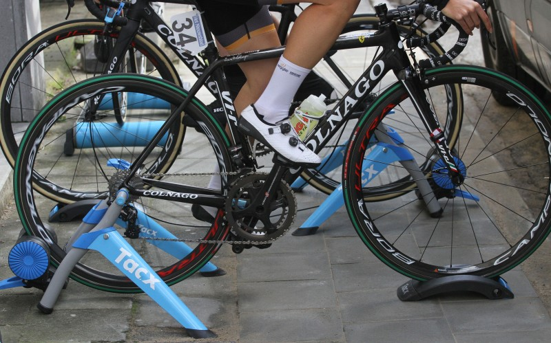 3e176d70d5 Turbo trainer buying guide | Wiggle Cycle Guides