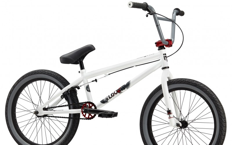 Mongoose Legion L60 2015