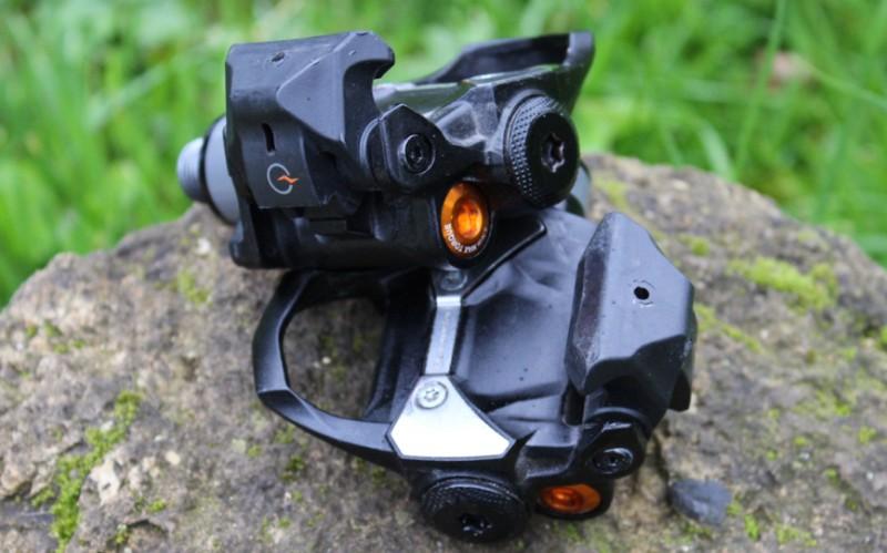 ddf1585723b PowerTap P1 Pedal review