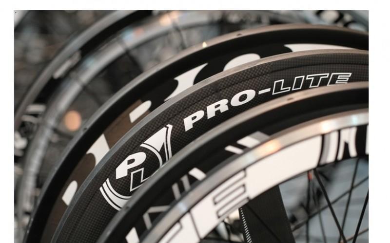image of Pro-Lite wheels