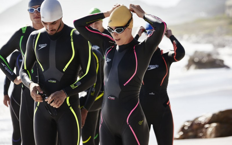 ef40071ef984 Triathlon Tips  Open water swimming for beginners