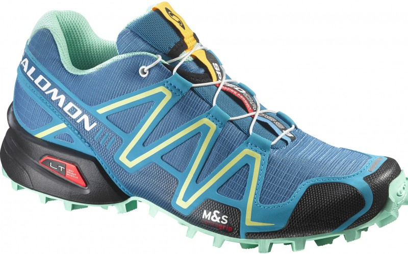 image of Salomon speedcross 3 shoe