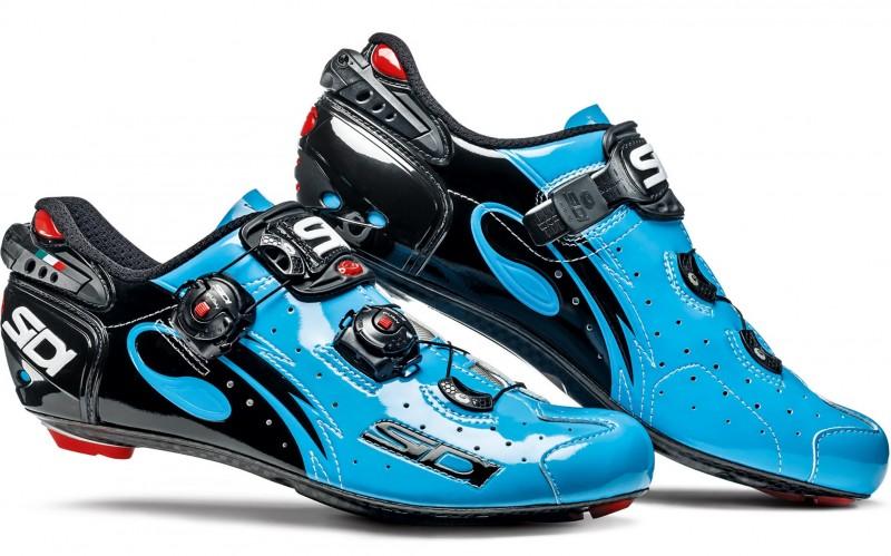Spin Schuhe - Blue River - Standard Fit - 43 lnwQm6dgK