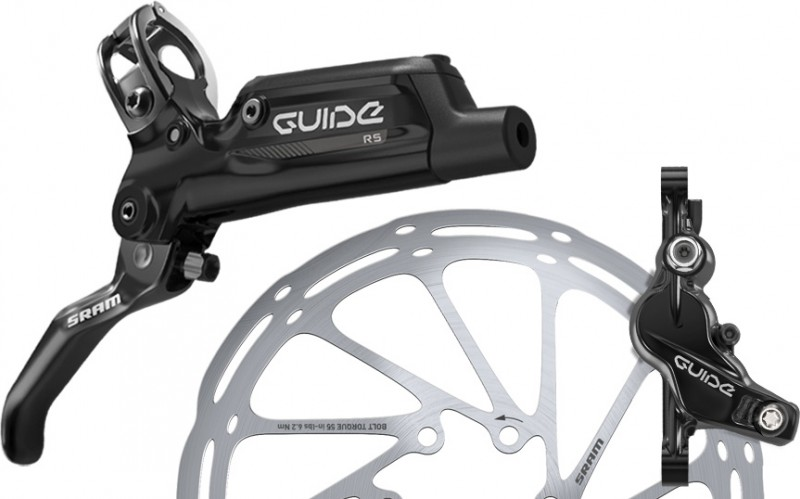 Mountain bike disc brake buying guide | Wiggle Guides