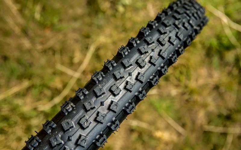 mountain bike tyre buying guide