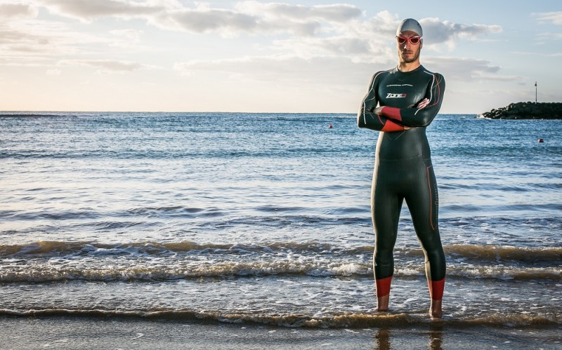 Zone3 Performance Beginner 39 S Guide To Swimming In A Wetsuit Wiggle Guides