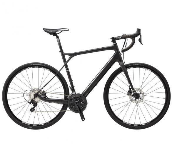 Image of GT grade road bike