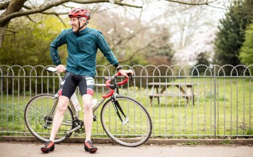How to maximise your winter training in five easy steps