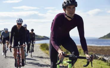 The dhb Merino range