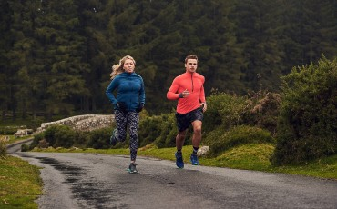 Get the right running shoes with our gait analysis service