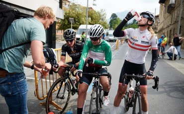 Wiggle's 'nutrition game-changers' for sports events